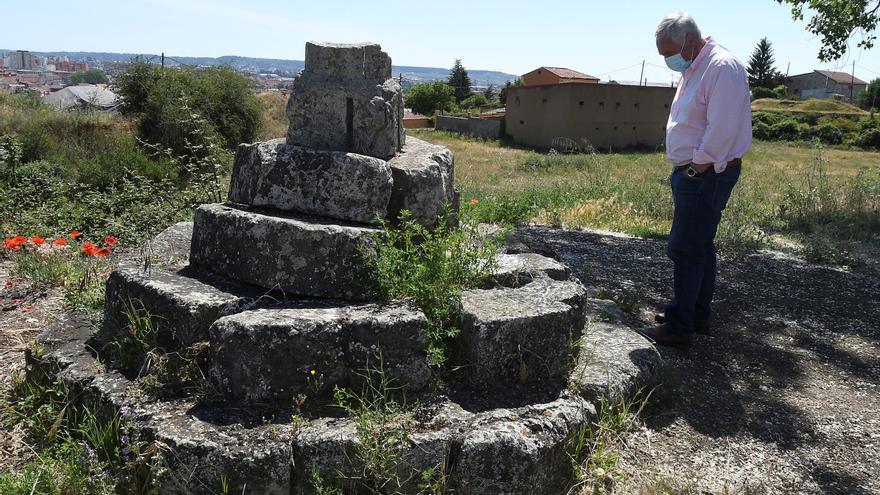 León y Lugo suman esfuerzos para recuperar la ruta del monje alemán Küning