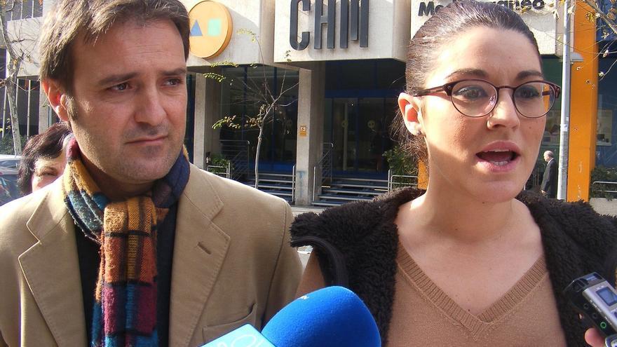 Compromís lamenta que el PP abra un expediente informativo a Sonia Castedo y no se la expulse del partido