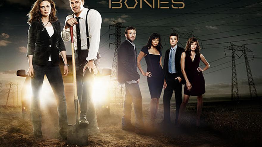 """'Bones' será """"mucho más oscura y enrevesada"""" en su octava temporada"""
