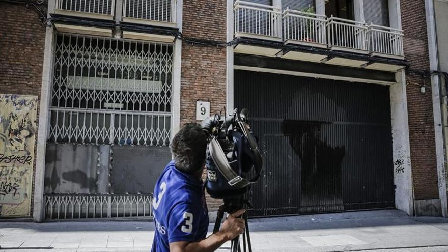 El Patio Maravillas okupa un nuevo edificio en el centro de Madrid