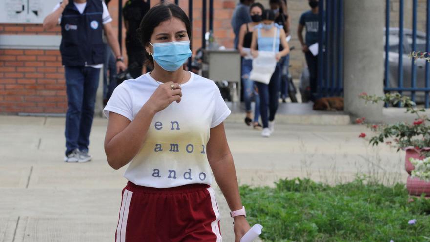 La Unesco llama a Chile a promover la educación de la población venezolana