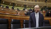 El Gobierno recorta el presupuesto del Consejo de Transparencia otro 22%, hasta 2,28 millones