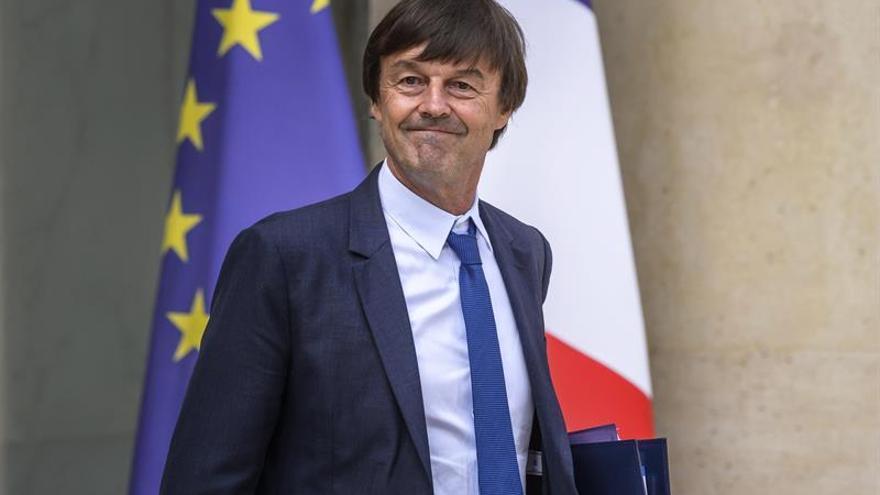 Francia votará contra una autorización del glifosato para más de 3 años