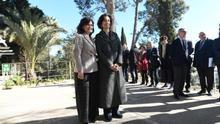 """Directora de Unesco aboga por el """"multilateralismo"""" en la diplomacia cultural"""