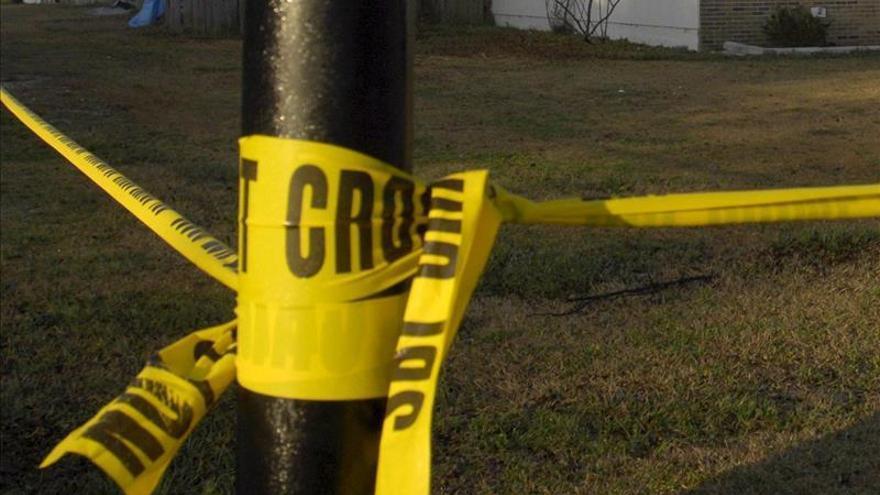 Tres heridos deja un tiroteo en un campus universitario de EE.UU.