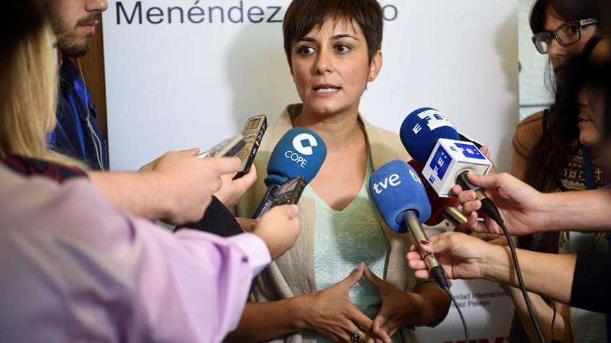 """El PSOE: """"Rajoy ha superado a Rajoy en su irresponsabilidad política"""""""