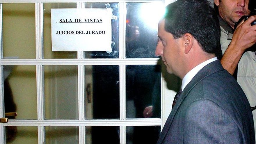 La Audiencia Nacional propone la extradición del exedil de Marbella fugado