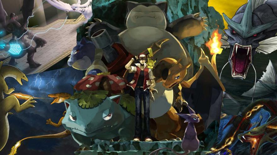 5 momentazos que nos ha regalado Pokémon