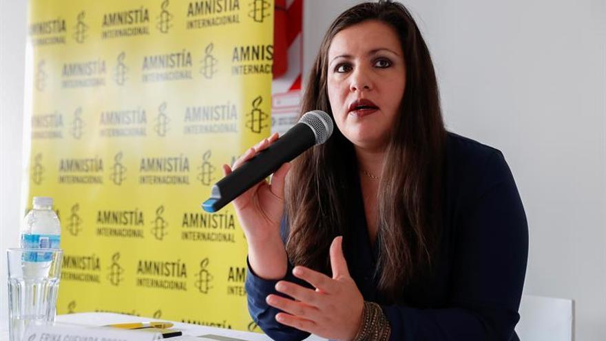 AI: El Salvador debe despenalizar el aborto y liberar a mujeres encarceladas