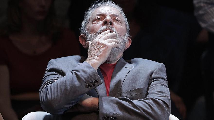 """""""Es una victoria del derecho sobre la arbitrariedad"""", comentó el jueves la defensa letrada de Lula."""