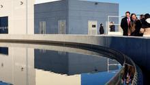 Objetivos de Desarrollo Sostenible: ponen deberes a Castilla-La Mancha en agua, infraestructuras y economía circular