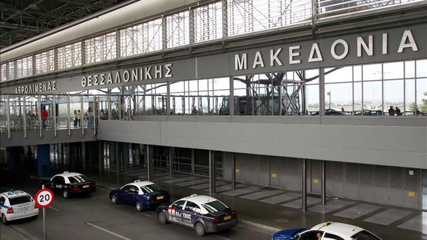 Fraport prevé retomar las negociaciones para comprar 14 aeropuertos griegos