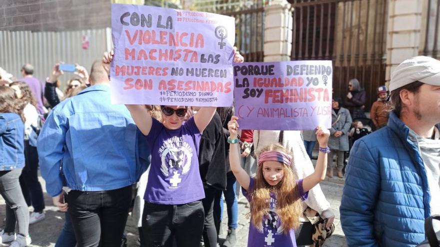 La Delegación de Gobierno recomienda no celebrar los más de 20 actos convocados en la calle en Castilla-La Mancha para el próximo 8 de marzo