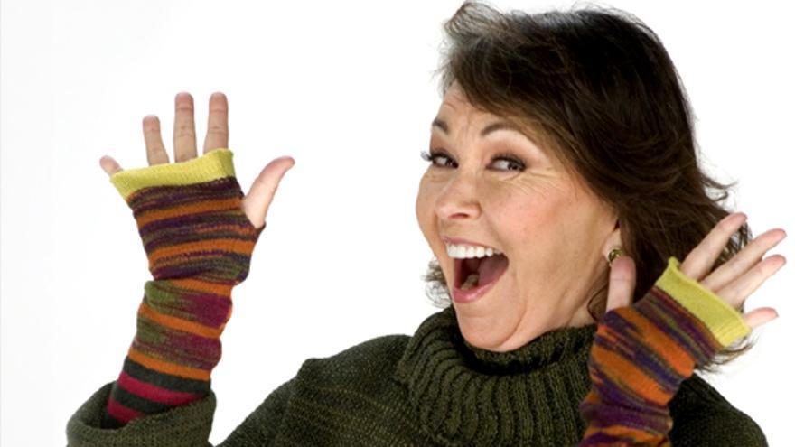 La mítica Roseanne regresa a la televisión con una nueva comedia