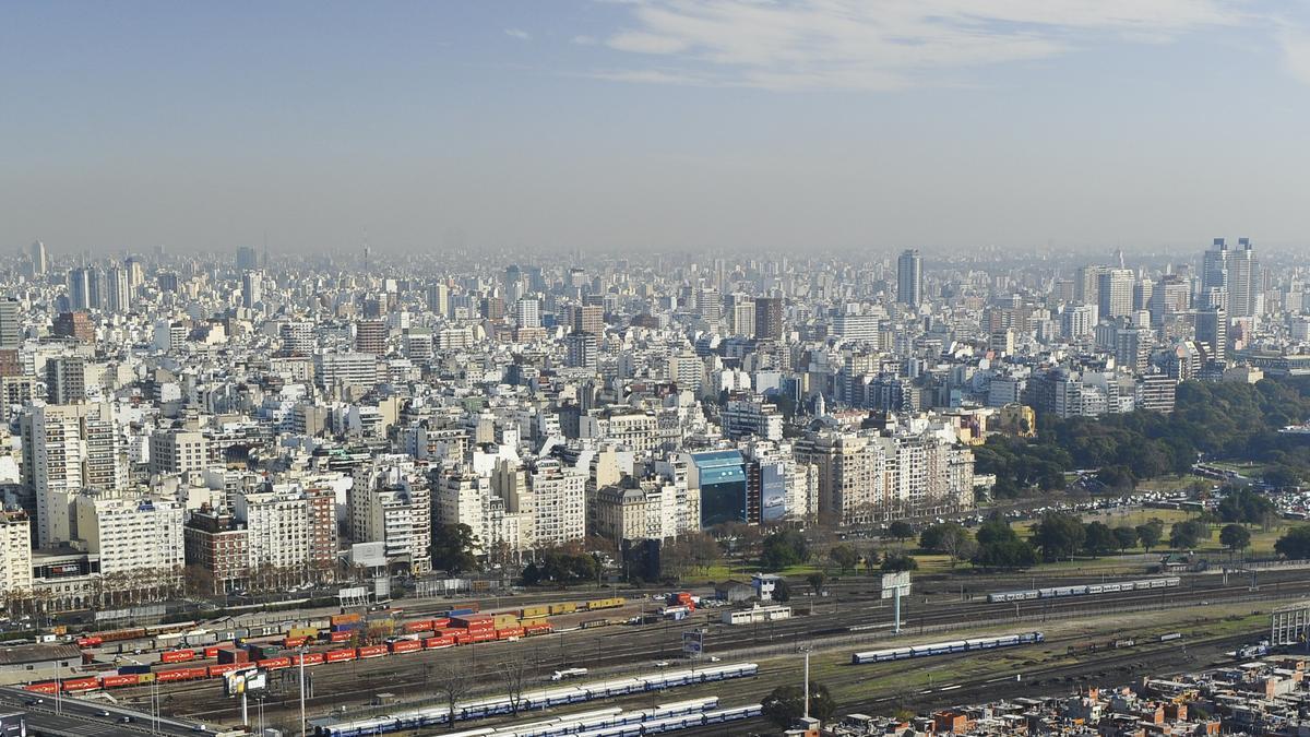 Buenos Aires, una ciudad de contraste. Seis de cada diez chicos argentinos son pobres