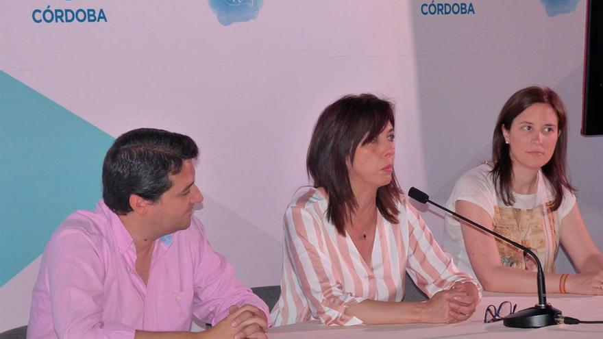 Apertura de la Escuela de Verano del PP de Córdoba
