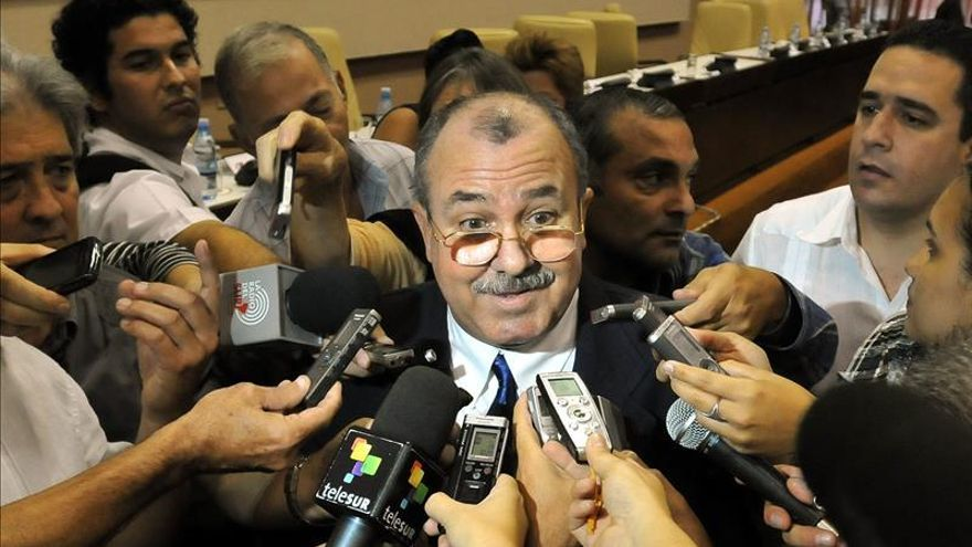 El fiscal general de Cuba dice que en la isla no hay presos políticos