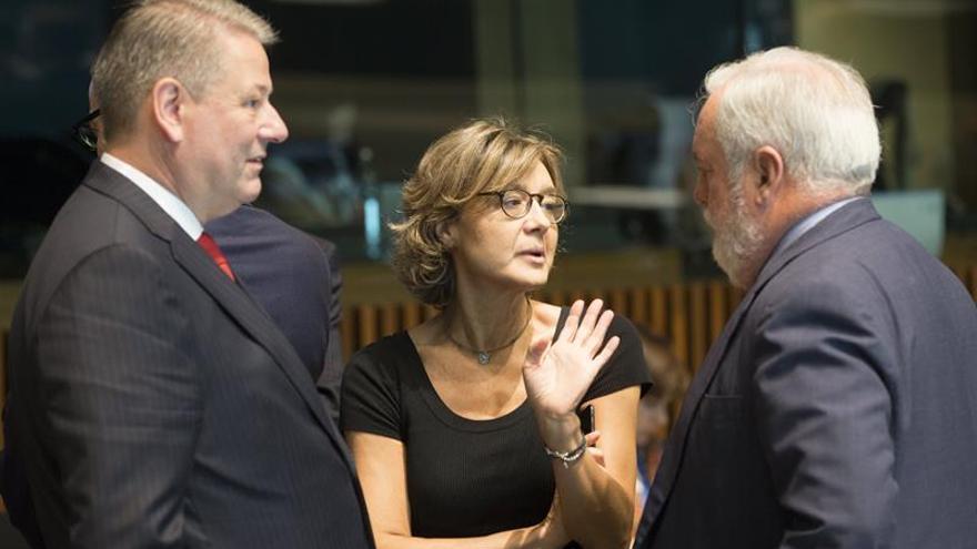 Los países de la UE reivindican el Acuerdo de París como herramienta de paz