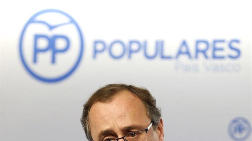 PP:se ha sometido la educación a la obsesión por euskaldunizar y ha fracasado