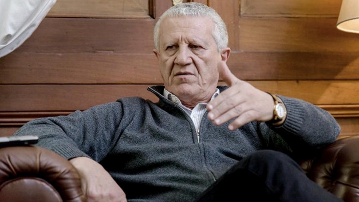 Jorge Sarghini, diputado del peronismo que quedó en medio de la grieta.