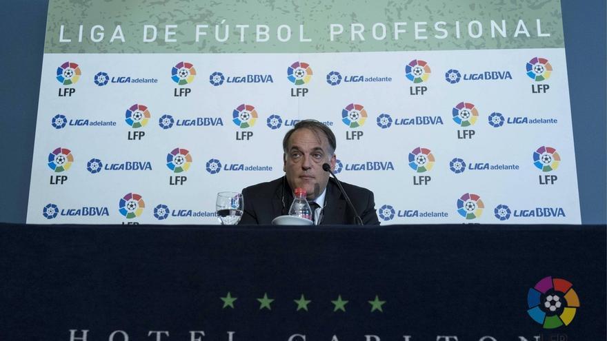 La AEAT dice que los clubes de fútbol deben cumplir sus obligaciones tributarias como un contribuyente más