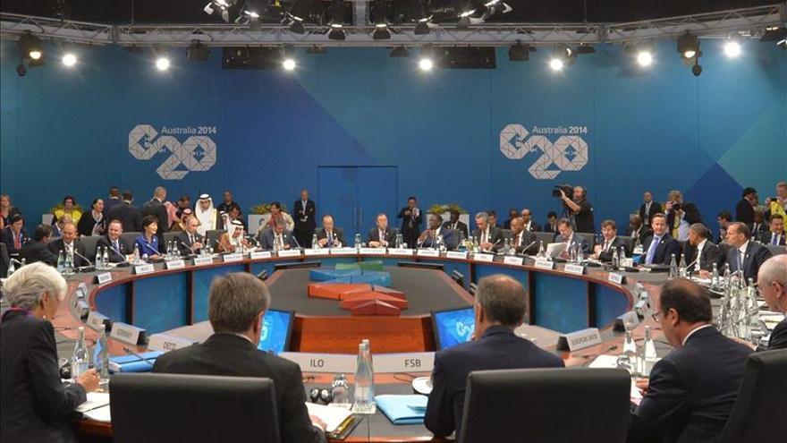 Argentina satisfecha de que el G20 reconozca su problema con la deuda soberana