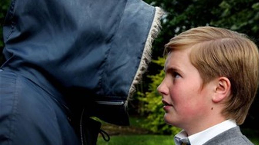 Imagen de la película 'Neds' de Peter Mullan