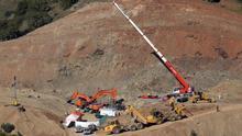 IU denuncia que el alcalde de Totalán permitió obras ilegales como el pozo por el que cayó Julen