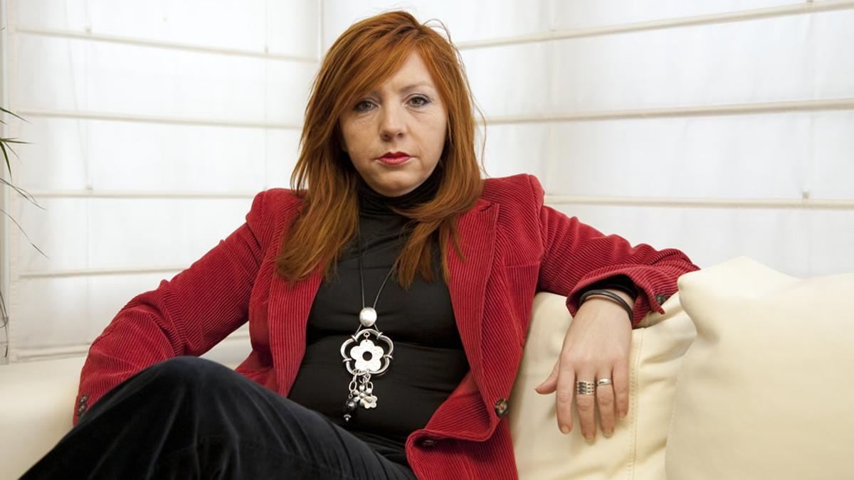 Julia Hernández, ex 'número dos' del Ararteko