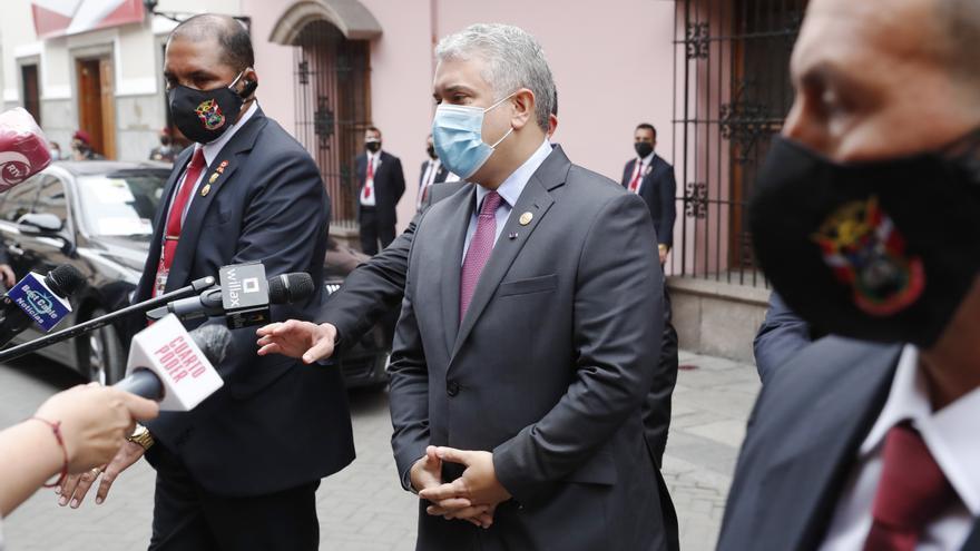 Crearán en Colombia un cuerpo élite contra los abusadores de niños