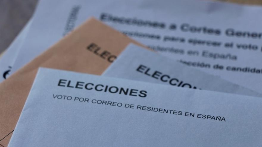 """CSIF denuncia """"imprevisión"""" ante el aumento del voto por correo por recurrir a funcionarios de otros departamentos"""