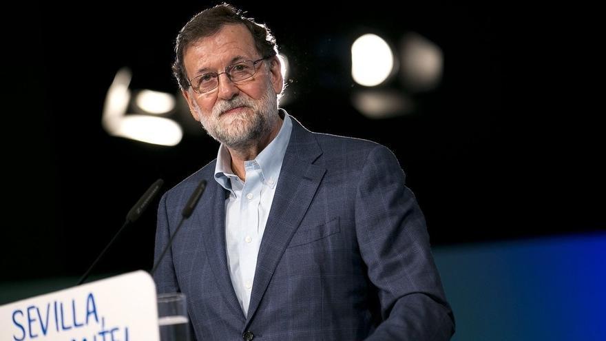 """Rajoy seguirá defendiendo la prisión permanente revisable """"frente a la izquierda y a los ciudadanos de la abstención"""""""