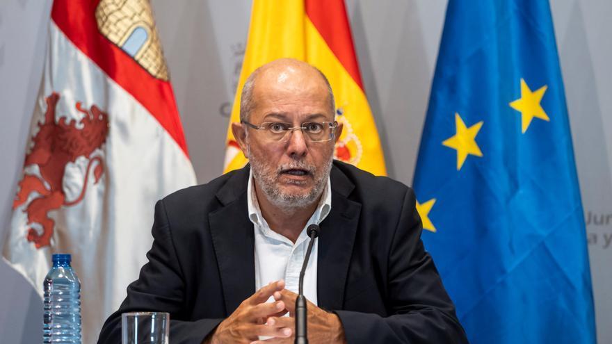 La Junta de Castilla y León sospesa un estado de alarma si empeora la covid