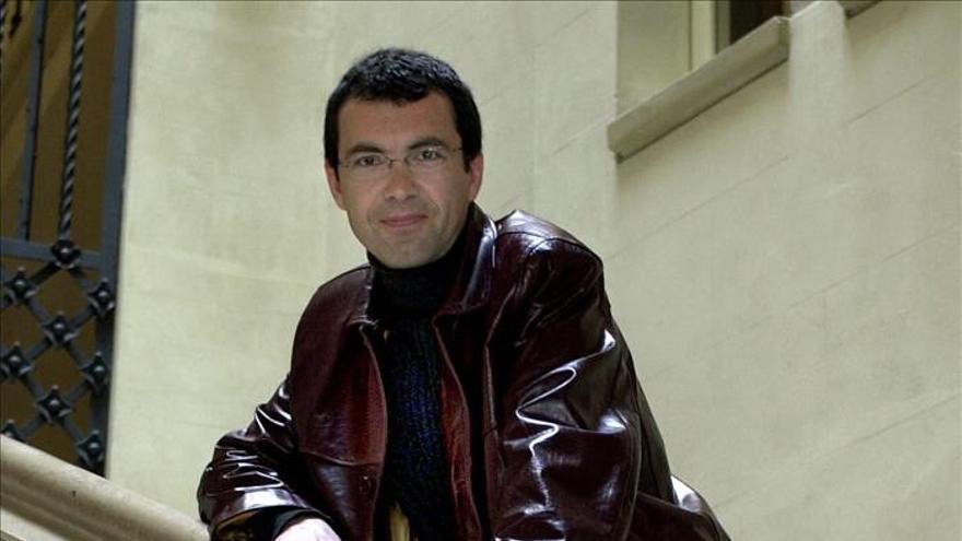 Jordi Gracia refleja las luces y sombras de Ortega y Gasset en una biografía