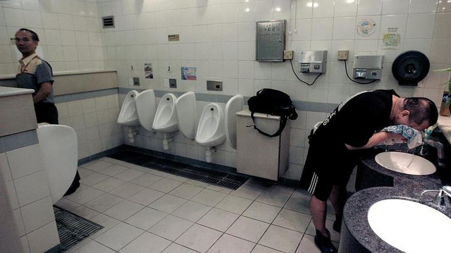 Pekín instalará wifi gratis en baños públicos