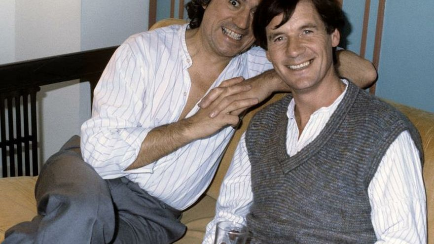 """Los Monty Python creen que sería difícil rodar """"La vida de Brian"""" hoy en día"""