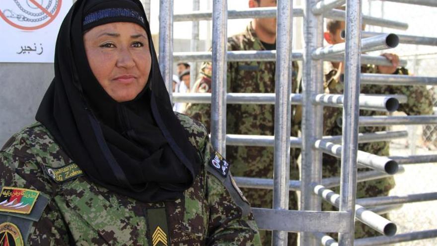 Afganistán confirma que en los próximos días liberará a prisioneros de Bagram