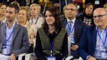 Baltar revalida su Presidencia en el PP de Ourense con el apoyo del 95,66% de los votos