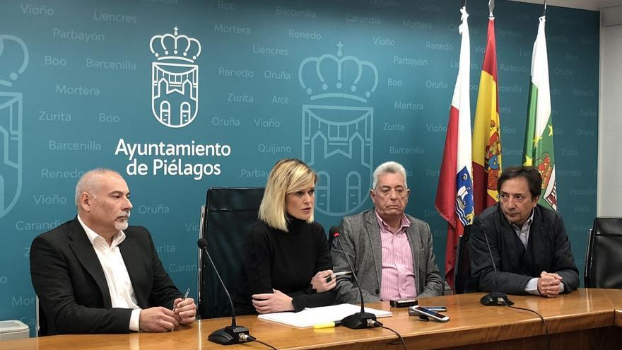 Alcaldesa destaca interés del Ayuntamiento en el PSIR de La Pasiega pero advierte que corresponde al Gobierno