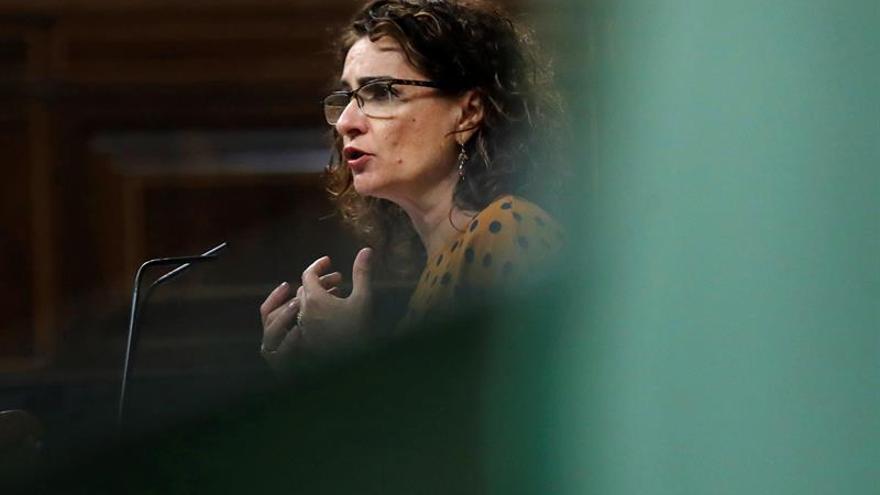 Hacienda inicia los primeros contactos con el PNV para negociar los Presupuestos