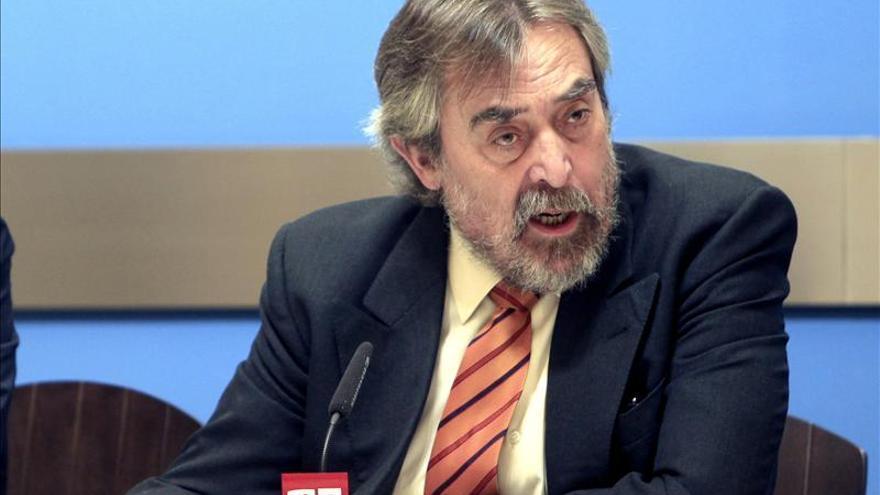 Belloch reclama una reforma de la financiación local