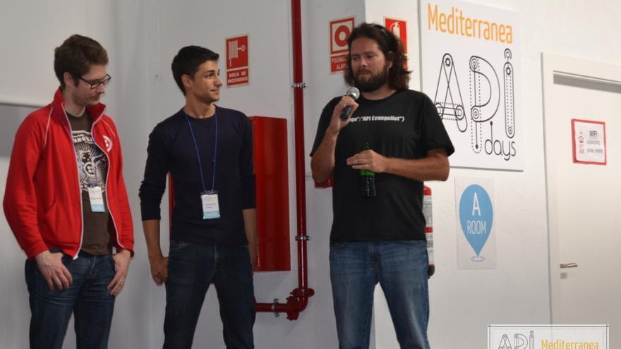 El evento Api Days Mediterranea, uno de los puntos de encuentro de los expertos en APIs (Foto: Api Days Mediterranea)