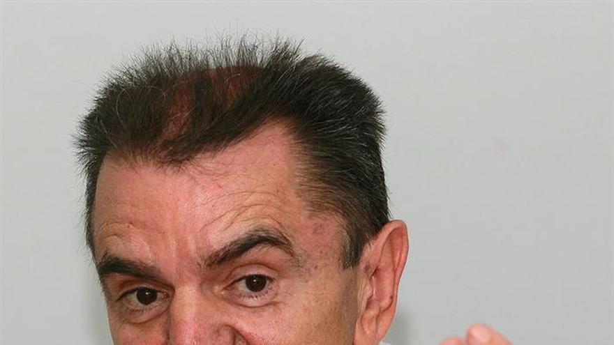 Franco, Lobato y Jabonero se disputarán el liderazgo del PSOE-M