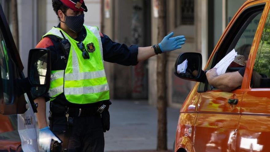 Notificadas 13 nuevas muertes en Cataluña, la cifra más baja desde 16 marzo