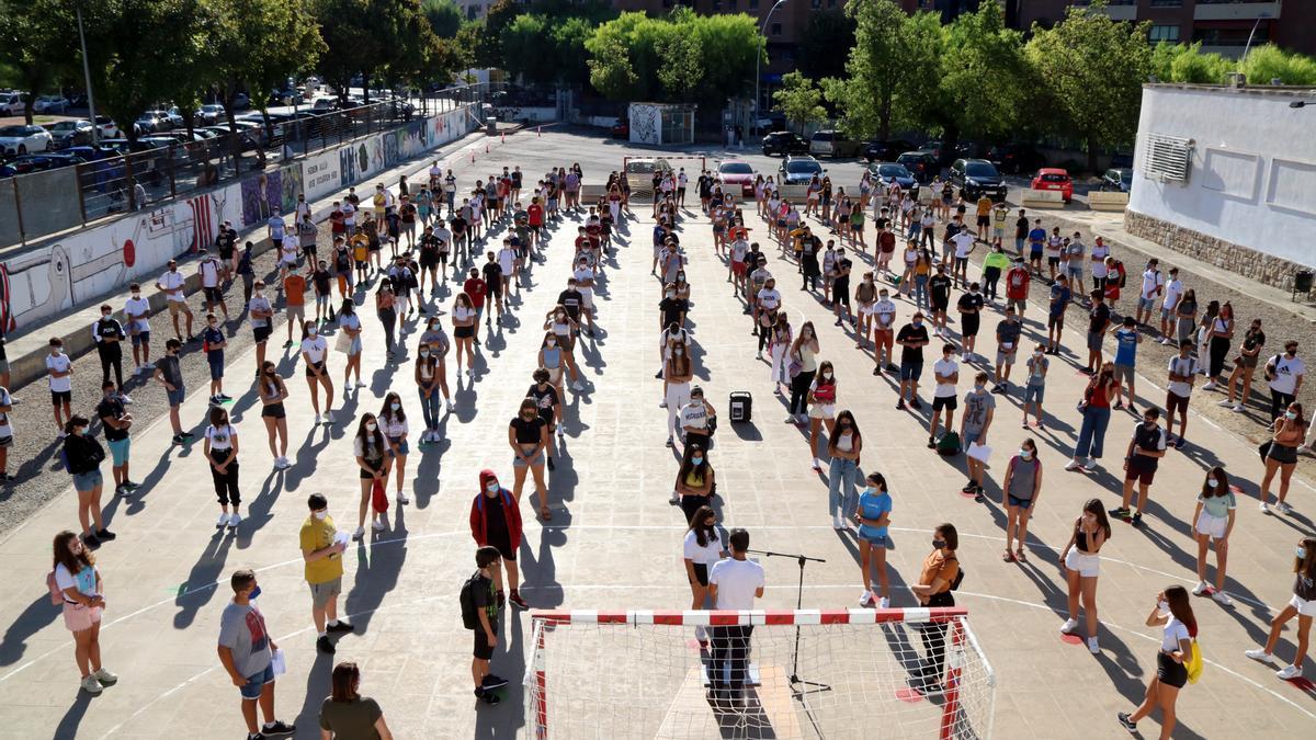 Escuela de Tarragona
