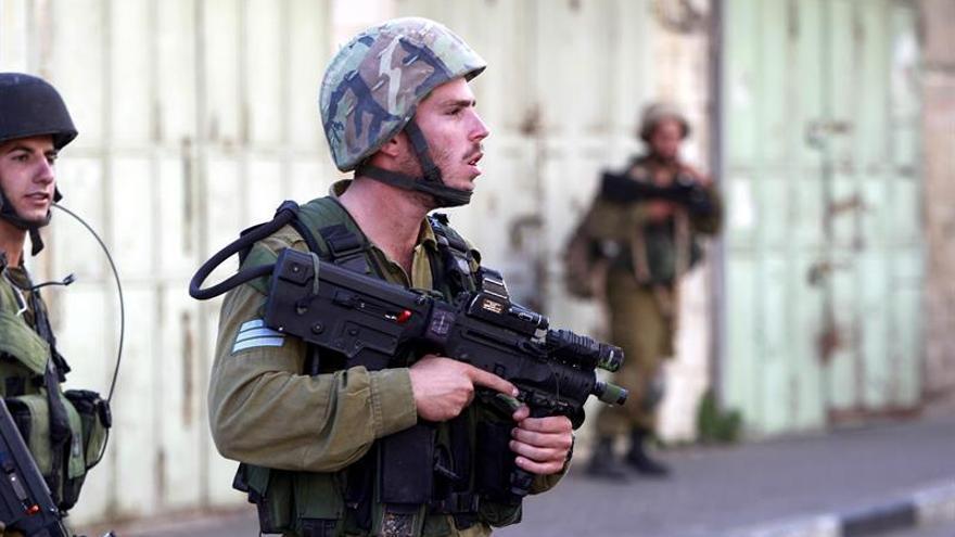 """Tres personas heridas y el agresor """"neutralizado"""" en un ataque en Jerusalén"""