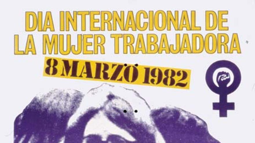 Por la libertad, la paz y tu puesto de trabajo / Fundación 1º de mayo (CCOO)