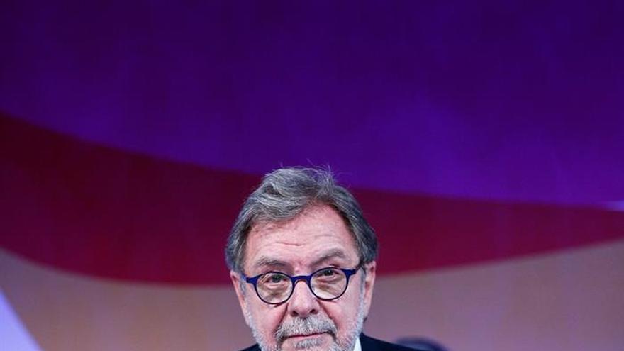 Manuel Polanco sustituirá a Cebrián al frente de Prisa en 2018