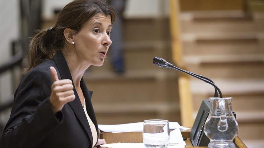 """PP acusa al PSE de """"blanquear"""" a Bildu y permitir que condicione el G.Vasco"""