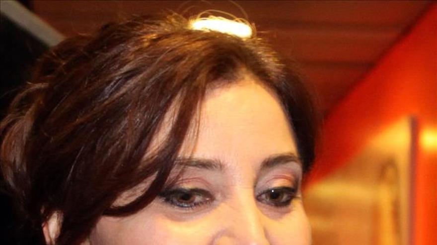 La paraguaya Berta Rojas abrirá con Concierto de Aranjuez su gira por EE.UU.